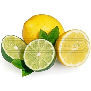 Hangsen Lemon limed e liquid