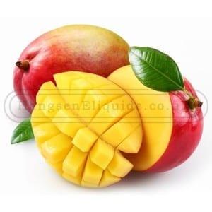 Hangsen mango e liquid