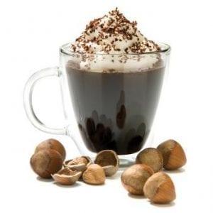 Hazelnut Coffee E-Liquid