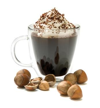 Hazelnut Coffee E-Liquid