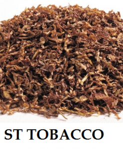 Hangsen ST Tobacco e liquid similar to St Bruno