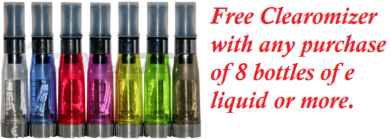 free clearomizer