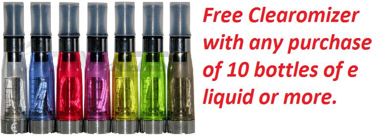 Hangsen E Liquid 5 x 10ml for £10.99 inc Free UK Delivery