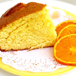 Orange Cake E Liquid