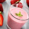 Strawberry Smoothie E Liquid