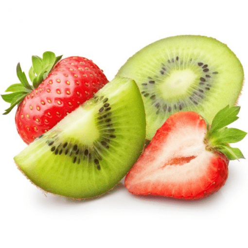 Hangsen Kiwi Strawberry E Liquid