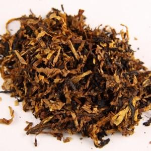 Loose cut tobacco