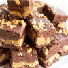 Toffee Caramel Fudge
