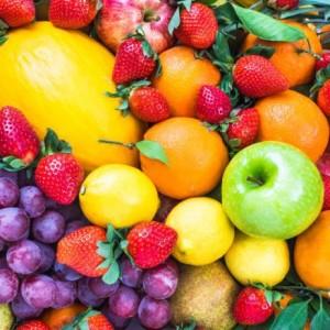 Fruity Feast