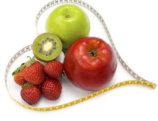 Kiwi Apple Strawberry