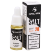 Hangsen Strawberry Nic Salt E Liquid 10ml