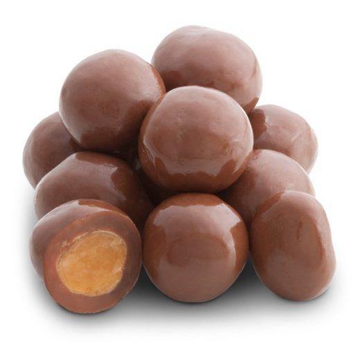 Chocolate Caramel E Liquid – 10ML
